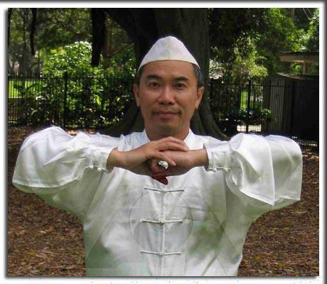 Ric Lum, Tai Chi Master