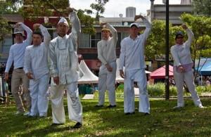 glebe street fair 2012
