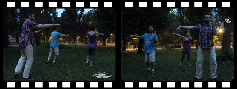 Cluj-Park